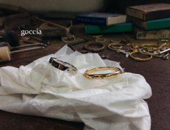 リングサイズ・結婚指輪