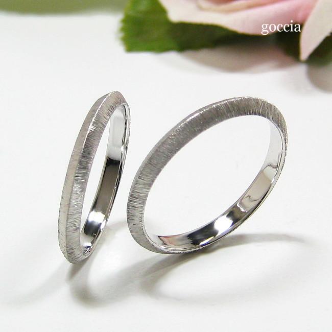 結婚指輪・デザイン